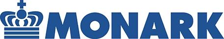 monark menu logo
