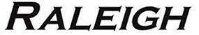 raleigh cykler menu logo