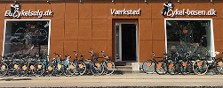cykel-basen københavn